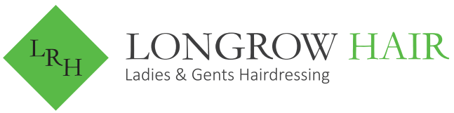Longrow Hair logo